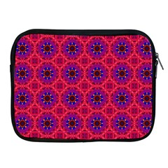 Retro Abstract Boho Unique Apple Ipad 2/3/4 Zipper Cases