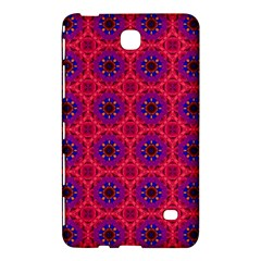 Retro Abstract Boho Unique Samsung Galaxy Tab 4 (8 ) Hardshell Case