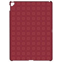 Purple Pattern Background Texture Apple Ipad Pro 12 9   Hardshell Case