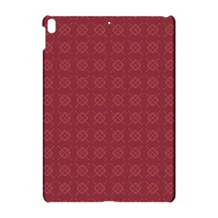 Purple Pattern Background Texture Apple Ipad Pro 10 5   Hardshell Case by BangZart