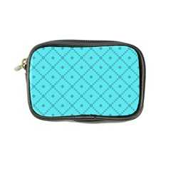 Pattern Background Texture Coin Purse