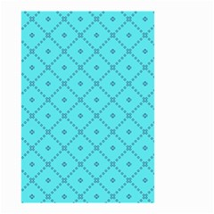 Pattern Background Texture Small Garden Flag (two Sides)