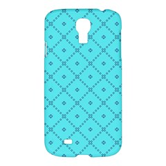 Pattern Background Texture Samsung Galaxy S4 I9500/i9505 Hardshell Case by BangZart
