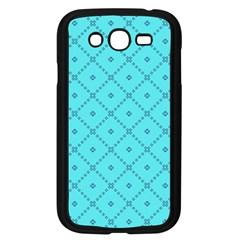 Pattern Background Texture Samsung Galaxy Grand Duos I9082 Case (black) by BangZart