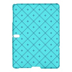 Pattern Background Texture Samsung Galaxy Tab S (10 5 ) Hardshell Case  by BangZart