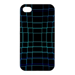 Abstract Adobe Photoshop Background Beautiful Apple Iphone 4/4s Premium Hardshell Case