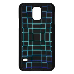 Abstract Adobe Photoshop Background Beautiful Samsung Galaxy S5 Case (black) by BangZart