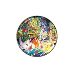 Multicolor Anime Colors Colorful Hat Clip Ball Marker (10 Pack) by BangZart