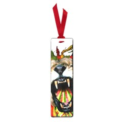 Reggae Lion Small Book Marks by BangZart