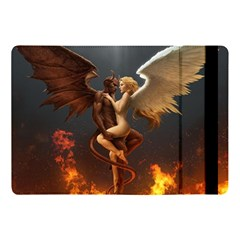Angels Wings Curious Hell Heaven Apple Ipad Pro 10 5   Flip Case by BangZart