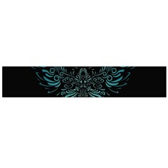 Angel Tribal Art Flano Scarf (large) by BangZart