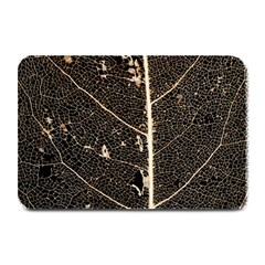 Vein Skeleton Of Leaf Plate Mats by BangZart