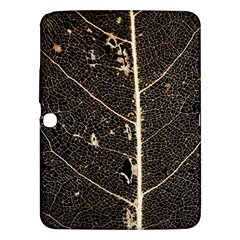 Vein Skeleton Of Leaf Samsung Galaxy Tab 3 (10 1 ) P5200 Hardshell Case  by BangZart