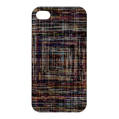 Unique Pattern Apple Iphone 4/4s Hardshell Case by BangZart