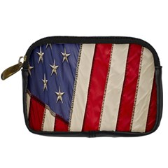Usa Flag Digital Camera Cases