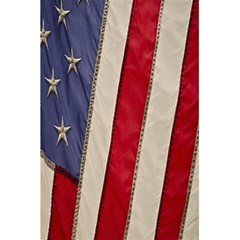 Usa Flag 5 5  X 8 5  Notebooks by BangZart