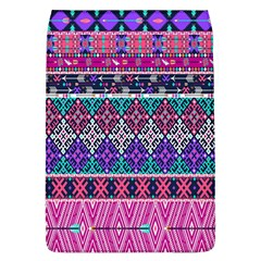 Tribal Seamless Aztec Pattern Flap Covers (l)  by BangZart