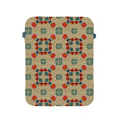 Traditional Scandinavian Pattern Apple Ipad 2/3/4 Protective Soft Cases by BangZart