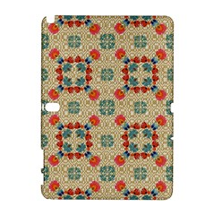 Traditional Scandinavian Pattern Galaxy Note 1 by BangZart