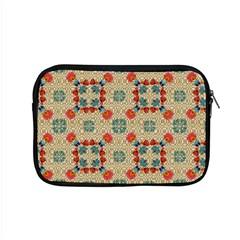 Traditional Scandinavian Pattern Apple Macbook Pro 15  Zipper Case by BangZart
