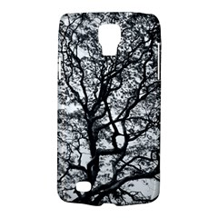 Tree Fractal Galaxy S4 Active by BangZart