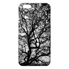 Tree Fractal Iphone 6 Plus/6s Plus Tpu Case by BangZart