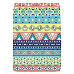 Tribal Print Flap Covers (s)  by BangZart