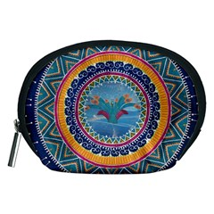 Traditional Pakistani Art Accessory Pouches (medium)  by BangZart