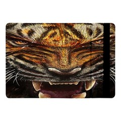 Tiger Face Apple Ipad Pro 10 5   Flip Case by BangZart