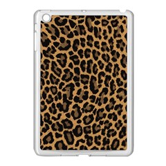 Tiger Skin Art Pattern Apple Ipad Mini Case (white) by BangZart
