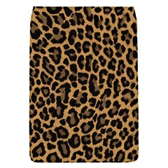 Tiger Skin Art Pattern Flap Covers (s)