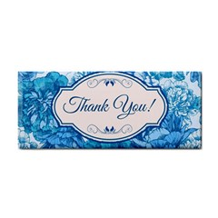 Thank You Cosmetic Storage Cases by BangZart