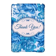 Thank You Apple Ipad Mini Hardshell Case (compatible With Smart Cover) by BangZart
