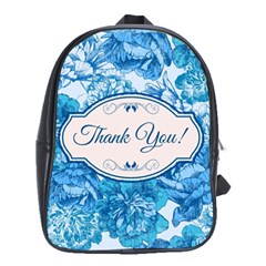 Thank You School Bags (xl)  by BangZart