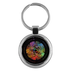 The Art Links Pi Key Chains (round)  by BangZart