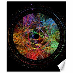 The Art Links Pi Canvas 20  X 24   by BangZart