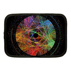 The Art Links Pi Netbook Case (medium)  by BangZart