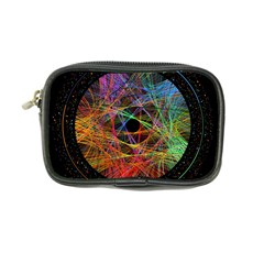 The Art Links Pi Coin Purse by BangZart