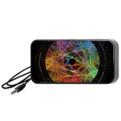 The Art Links Pi Portable Speaker (black) by BangZart