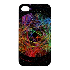 The Art Links Pi Apple Iphone 4/4s Hardshell Case