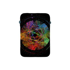 The Art Links Pi Apple Ipad Mini Protective Soft Cases by BangZart