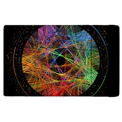 The Art Links Pi Apple Ipad Pro 12 9   Flip Case by BangZart