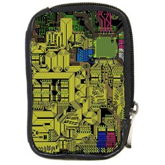 Technology Circuit Board Compact Camera Cases