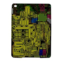 Technology Circuit Board Ipad Air 2 Hardshell Cases by BangZart