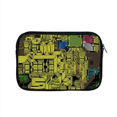 Technology Circuit Board Apple Macbook Pro 15  Zipper Case by BangZart