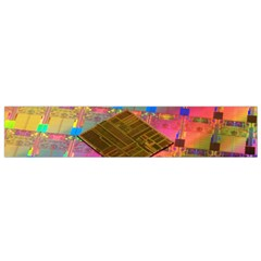 Technology Circuit Pentium Die Flano Scarf (small) by BangZart