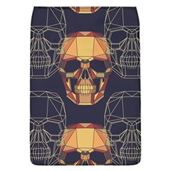 Skull Pattern Flap Covers (l)  by BangZart