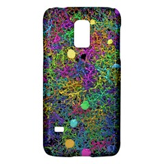 Starbursts Biploar Spring Colors Nature Galaxy S5 Mini by BangZart