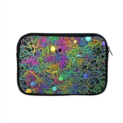 Starbursts Biploar Spring Colors Nature Apple Macbook Pro 15  Zipper Case by BangZart