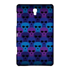 Skull Pattern Wallpaper Samsung Galaxy Tab S (8 4 ) Hardshell Case
